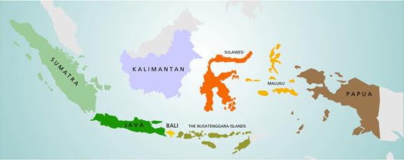Xpendible: PERKEMBANGAN GEOSTRATEGI DI INDONESIA